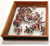 Worry Dolls Tray