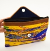 Macaw Clutch by Kakaw Designs