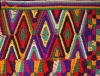 Man's Sash from Chajul