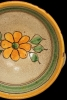 Yellow Flower Bowl