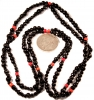 Double Chain Azabache Chachal