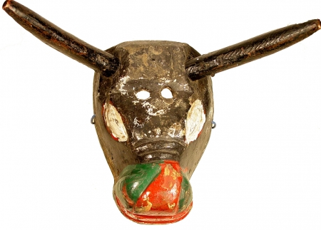 Long Horns Torito